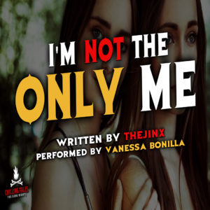 """""""I'm Not the Only Me"""" by TheJinx (feat. Vanessa Bonilla)"""
