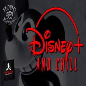 """""""Disney+ and Chill"""" by Wesley Baker (feat. Wesley Baker)"""