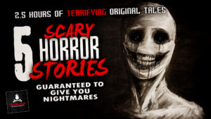 "5 Scary Stories Guaranteed to Give You Nightmares - ""A Cult is Killing My Friend"" & Other Tales"