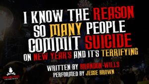 """Something is Killing People on New Years"" - 2 New Year's Eve Creepypasta Stories"