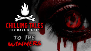 To the Winners – The Chilling Tales for Dark Nights Podcast