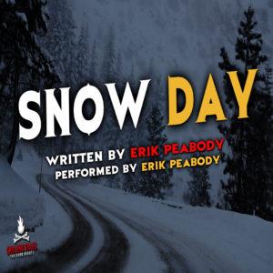 """Snow Day"" by Erik Peabody (feat. Erik Peabody)"