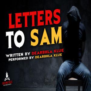 """Letters to Sam"" by Dearbhla Klue (feat. Dearbhla Klue)"