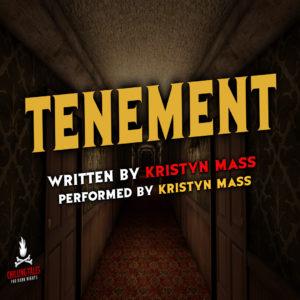 """""""Tenement"""" by Kristyn Mass (feat. Kristyn Mass)"""