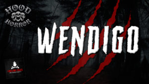 """Wendigo"" by Wesley Baker - Performed by Wesley Baker"
