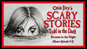 Screams in the Night – Scary Stories Told in the Dark