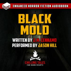 """Black Mold"" by J.M. Cennamo (feat. Jason Hill)"