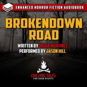 """Brokendown Road"" by Brian Martinez (feat. Jason Hill)"