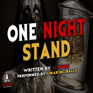 """One Night Stand"" by J. Hyde (feat. Umar MC Rally)"