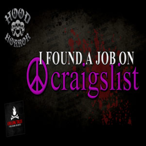 """I Found a Job on Craigslist"" by Wesley Baker (feat. Wesley Baker)"