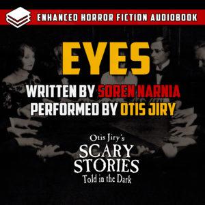 """""""Eyes"""" by Soren Narnia (feat. Otis Jiry)"""