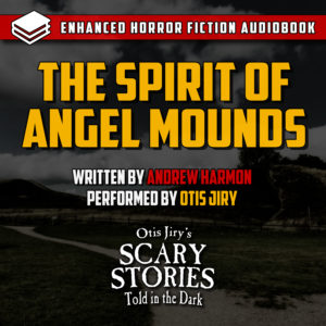 """The Spirit of Angel Mounds"" by Andrew Harmon (feat. Otis Jiry)"