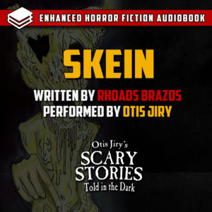 """Skein"" by Rhoads Brazos (feat. Otis Jiry)"