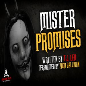 """Mr. Promises"" by T.J. Lea (feat. Zach Galligan)"