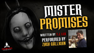 """""""Mr. Promises"""" by T.J. Lea - Performed by Zach Galligan"""
