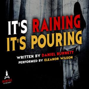 """""""It's Raining, It's Pouring"""" by Daniel Burnett (feat. Eleanor Wilson)"""