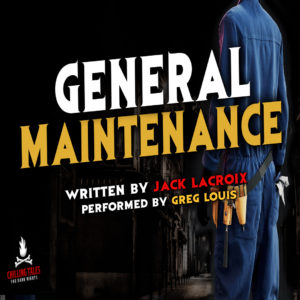 """General Maintenance"" by Jack LaCroix (feat. Greg Louis)"