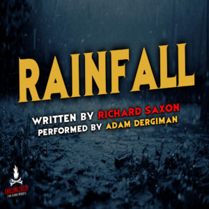 """Rainfall"" by Richard Saxon (feat. Adam Dergiman)"