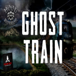 """Ghost Train"" by Andrew Scolari (feat. Wesley Baker)"