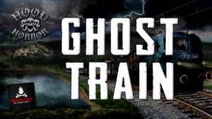 """""""Ghost Train"""" by Andrew Scolari - Performed by Wesley Baker"""