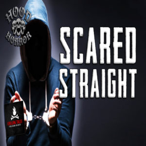 """Scared Straight"" by Andrew Scolari (feat. Wesley Baker)"