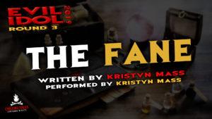 """The Fane"" by Kristyn Mass - Performed by Kristyn Mass (Evil Idol 2019 Contestant # 13)"