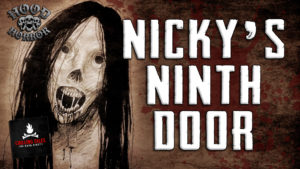 """Nicky's Ninth Door"" by Devin Langan - Performed by Wesley Baker"