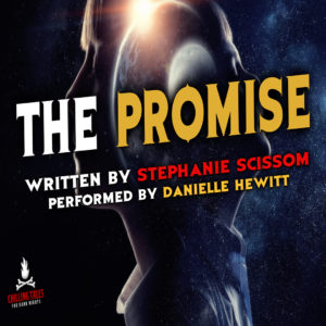 """""""The Promise"""" by Stephanie Scissom (feat. Danielle Hewitt)"""
