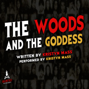 """The Woods and the Goddess"" by Kristyn Mass (feat. Kristyn Mass)"