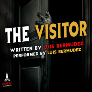 """The Visitor"" by Luis Bermudez (feat. Luis Bermudez)"