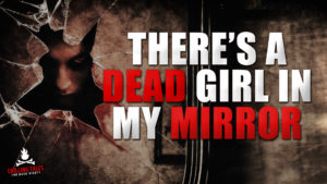 """""There's a Dead Girl in My Mirror"" - Performed by Justine Anastasia"