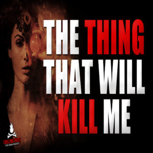 """The Thing That Will Kill Me"" by Ashley Rose Wellman (feat. Luis Bermudez)"