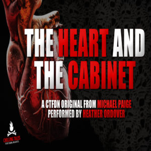 """The Heart and the Cabinet"" by Michael Paige (feat. Heather Ordover)"