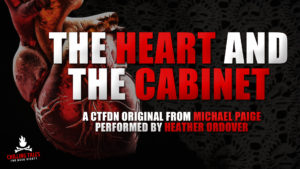 """The Heart and the Cabinet"" - Performed by Heather Ordover"