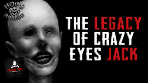 """""""The Legacy of Crazy Eyes Jack"""" by Andrew Scolari - Performed by Wesley Baker"""