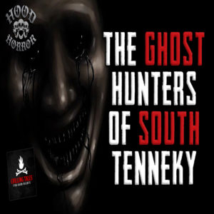 """""""G.H.O.S.T. (The Ghost Hunters of South Tennekey)"""" (feat. Wesley Baker)"""