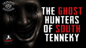 """G.H.O.S.T. (The Ghost Hunters of South Tennekey)"" by Andrew Scolari - Performed by Wesley Baker"