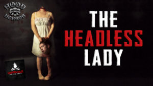 """The Headless Lady"" by Andrew Scolari - Performed by Wesley Baker"