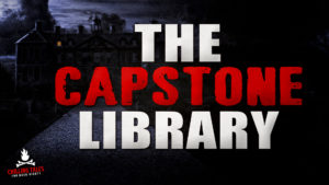 """""""The Capstone Library"""" - Performed by Elijah Ramsey"""