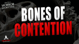 """""""Bones of Contention"""" - Performed by Otis Jiry"""