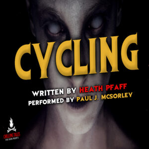 """Cycling"" by Heath Pfaff (feat. Paul J. McSorley)"