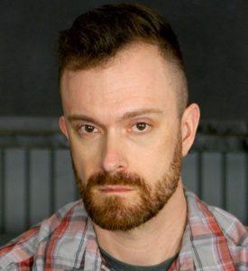 Erik Peabody