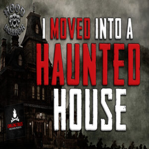 """""""I Moved into a Haunted House"""" by Andrew Scolari (feat. Wesley Baker)"""