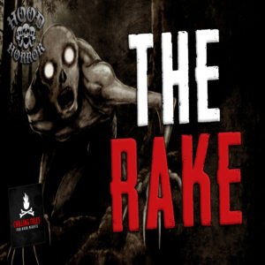 """The Rake"" by Bryan Somerville (feat. Wesley Baker)"