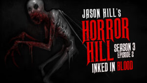 Inked in Blood – Horror Hill
