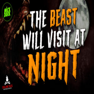 """""""The Beast Will Visit in the Night"""" by M. Grant Kellermeyer (feat. Mick Dark)"""