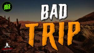 """""""Bad Trip"""" - Performed by Mick Dark"""
