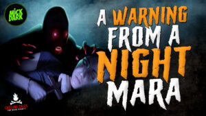 """A Warning from a Night Mara"" - Performed by Mick Dark"