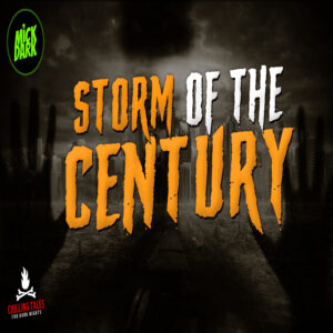 """Storm of the Century"" by Bobbie Geno (feat. Mick Dark)"