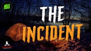 """The Incident"" - Performed by Mick Dark"